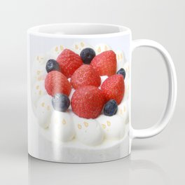 kawaii cake Coffee Mug