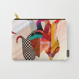 Harlequins Carry-All Pouch