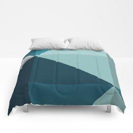Geometric 1701 Comforters