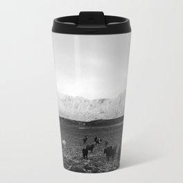 The herd Travel Mug