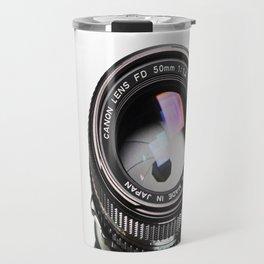 Vintage 50mm Travel Mug