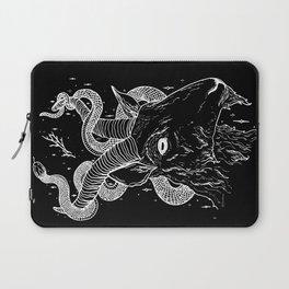 Goat God Laptop Sleeve