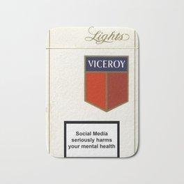 Viceroy Lights Bath Mat