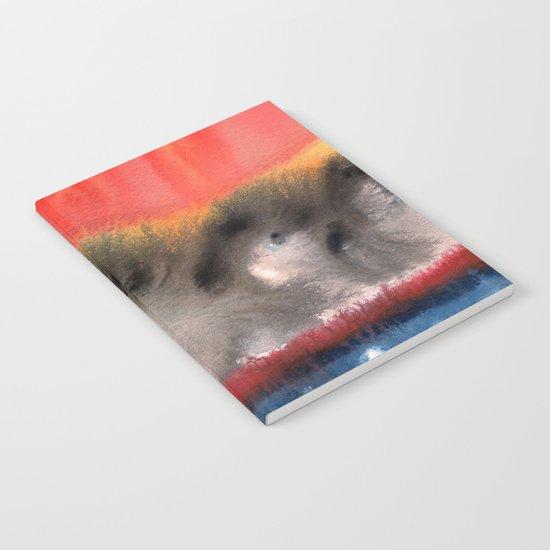 Improvisation 11 Notebook