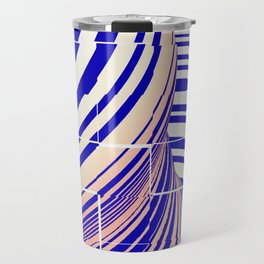Le tiles II Travel Mug