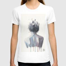 Watercolor sketch 08 T-shirt