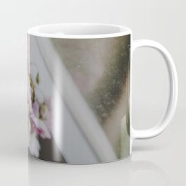 The quiet morning Coffee Mug