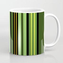 Nature's Stripes Coffee Mug