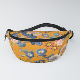 Summer Botanical Garden IX Fanny Pack