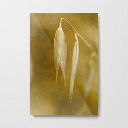 meadow banners #4 Metal Print