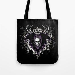 Aurelio Voltaire Crest Tote Bag