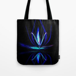 Abstract Perfection - Magical Light And Energy 100 Tote Bag