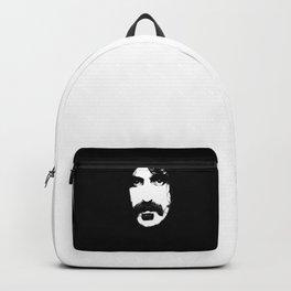 Frank Zappa Backpack