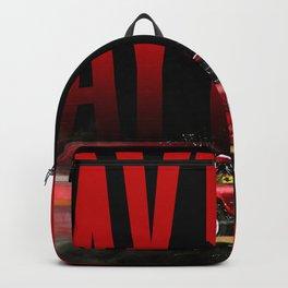 365 GTB/4 Daytona Backpack