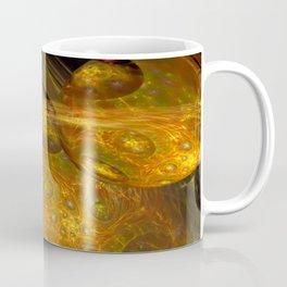 Exoplanet Nebula Coffee Mug