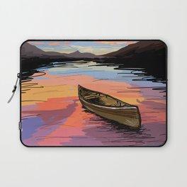 Canoe Laptop Sleeve