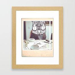 loma//stockholm Framed Art Print
