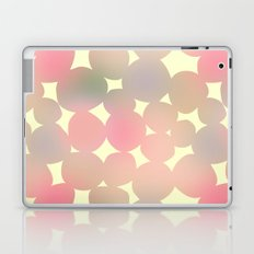 ombre pebbles Laptop & iPad Skin