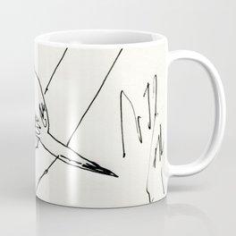 wagtail Coffee Mug
