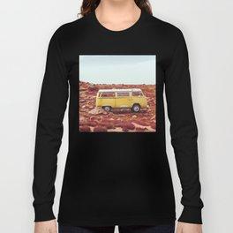 yellow Camper Long Sleeve T-shirt