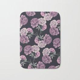 flowers / 4 Bath Mat