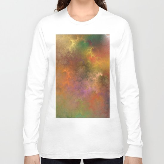 Bejond the Imagination  (A7 B0233) Long Sleeve T-shirt
