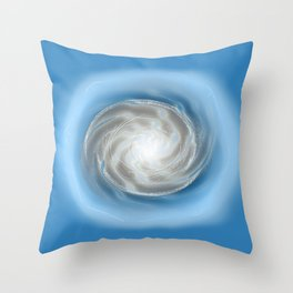 Ice Pack Throw Pillow