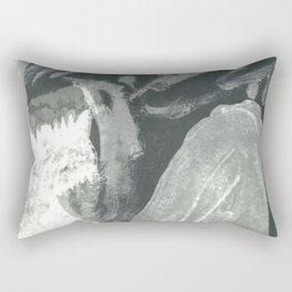 Resist Xenomorph Rectangular Pillow
