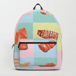 Meat Checkers Backpack