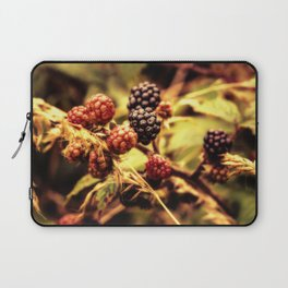 Fruits of the Forest Laptop Sleeve