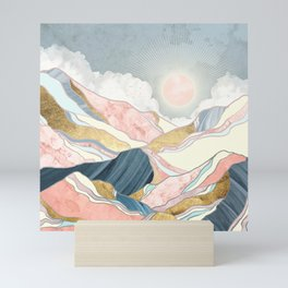 Spring Morning Mini Art Print