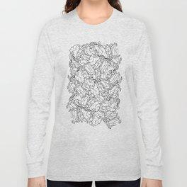 Fifty shades of Love (Light) Long Sleeve T-shirt