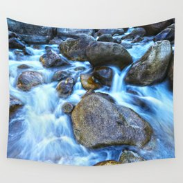 Merced River Wall Tapestry