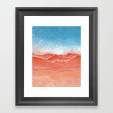 Improvisation 38 Framed Art Print