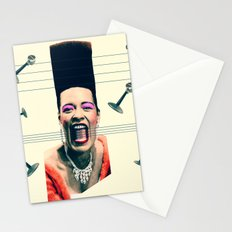 Billie as Grace Stationery Cards