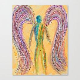 Jophiel Canvas Print
