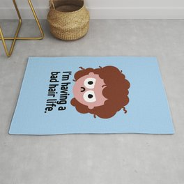 Shafted Rug