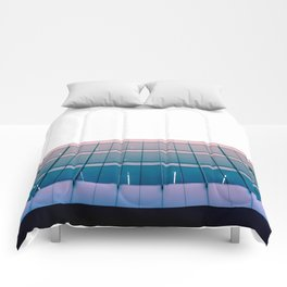 Parallel & Perpendicular Lines Comforters
