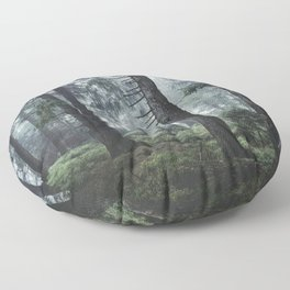 Path Vibes Floor Pillow
