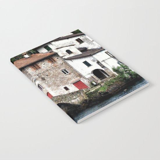The Pleasure Garden Notebook