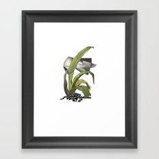 Untitled.6 Framed Art Print