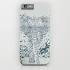 THE OCEAN SPIRIT iPhone 6s Slim Case