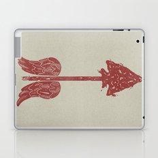 Arrow on the Doorpost Laptop & iPad Skin