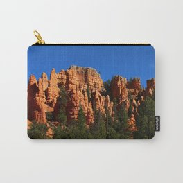 Dixie Forest Hoodoos Carry-All Pouch