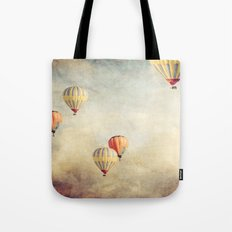 tales of another world Tote Bag