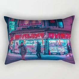 3 A M   P H O N E   C A L L Rectangular Pillow