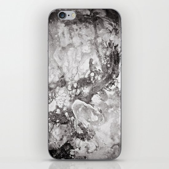 Painting #1 iPhone & iPod Skin