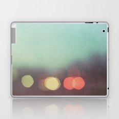 stories of the light Laptop & iPad Skin