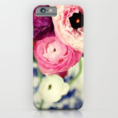 colors of happiness Slim Case iPhone 6