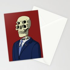 Universal Candidate Stationery Cards
